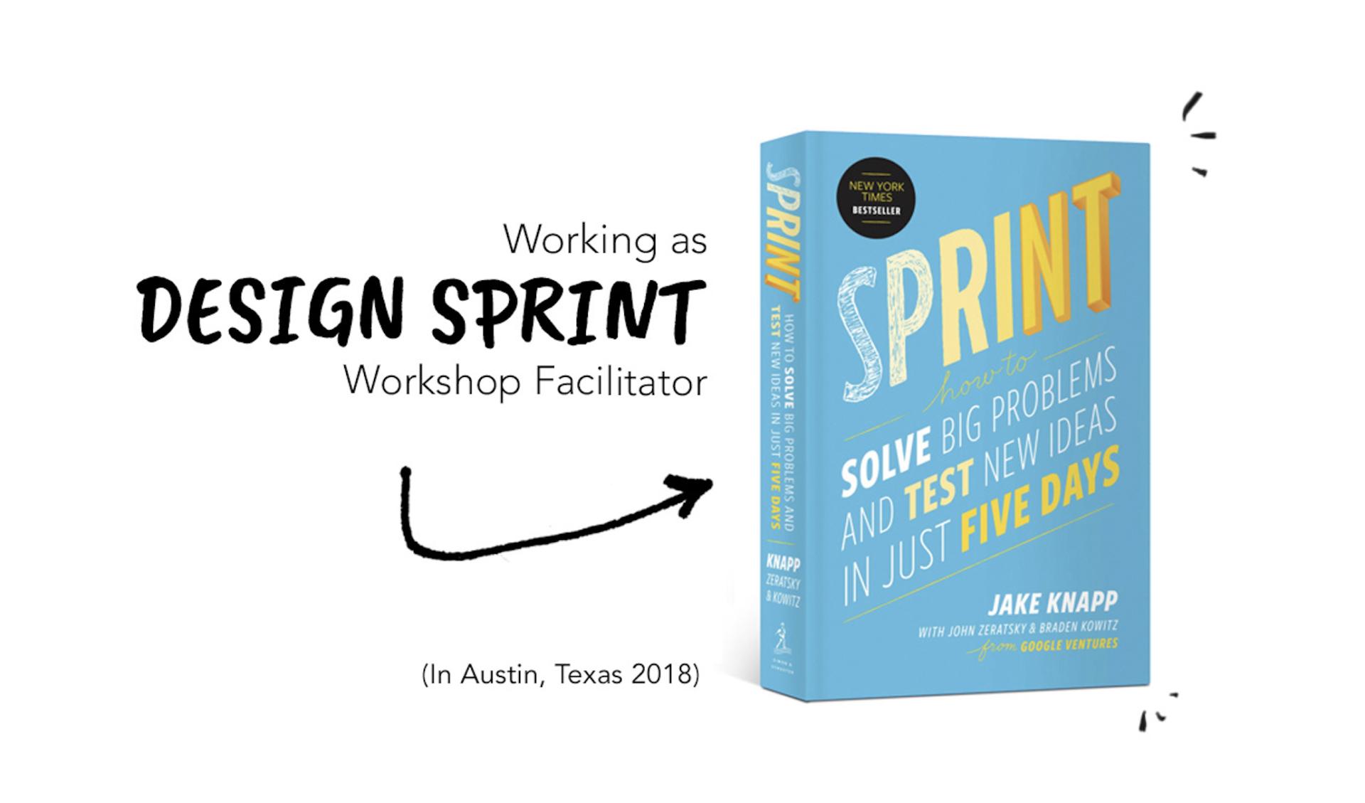 กระบวนการ Design Sprint